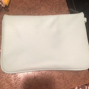 Mint Green Jewell by Thirty One Pouch